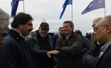 Radio Olavarría en La Nación Ganadera