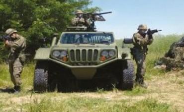 Gral. Alvear : Se encuentra abierta la inscripción para ingresar en el Ejército Argentino.