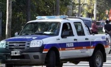 Caso de defensa  propia en Barrio Isaura