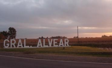 Gral.Alvear:Viernes 6 de octubre acto de entrega y firmas de escrituras