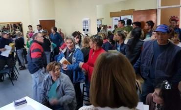 Regularización Dominial: se amplió el cronograma de atención en los barrios