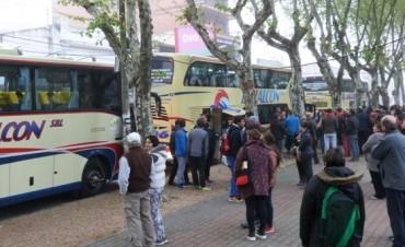 La delegación olavarriense partirá el sábado hacia Mar del Plata