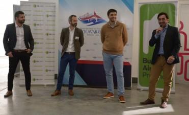 135 Camp Olavarría: compartiendo ideas sobre gobierno abierto e innovación