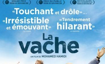Cine Gourmet este viernes en la Alianza Francesa