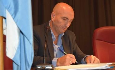 Con la solicitud de terrenos de vecinos de Sierras Bayas sesionó el Concejo Deliberante