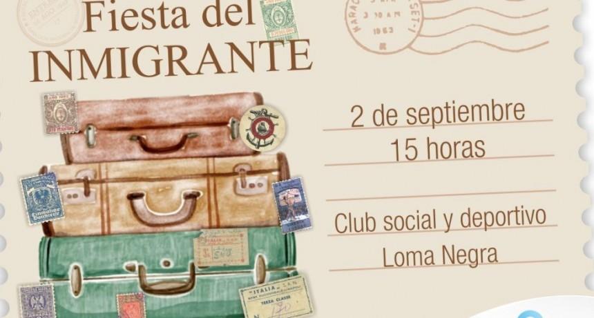 Los inmigrantes en Loma Negra: 'siempre se adaptaron con alegría a la Villa'