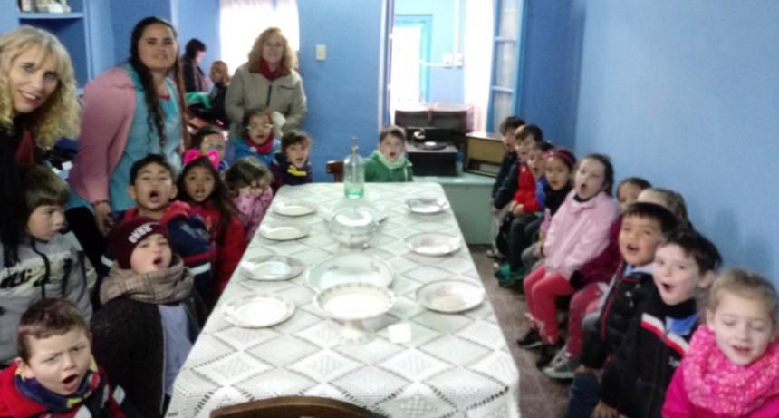 Comenzaron las actividades por la Kerb de Colonia San Miguel