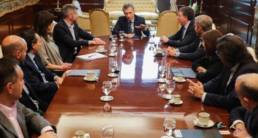 Oficializaron cambios en ministerios: cómo quedó el nuevo Gabinete