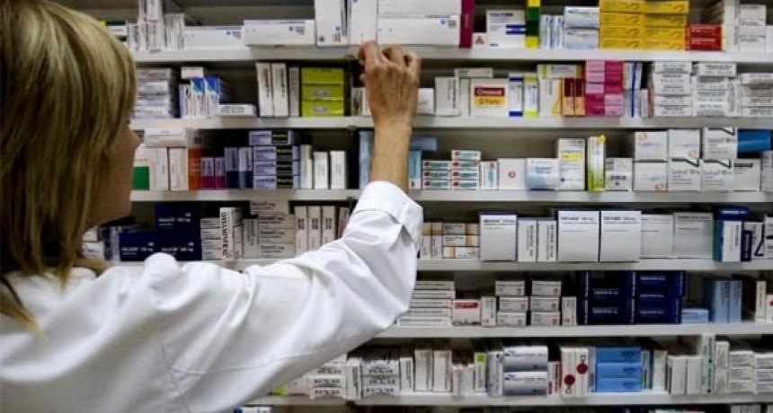 Farmacias: Desde este martes sin prestación a PAMI