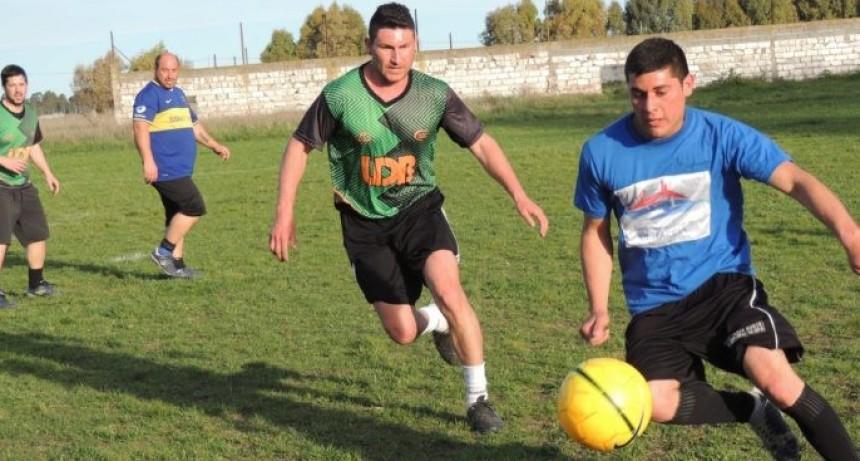 Juegos Deportivos Municipales: actividad de la primera semana