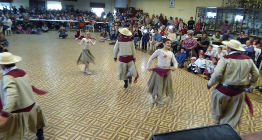 Nueva edición de la Fiesta del Caballo en Santa Luisa