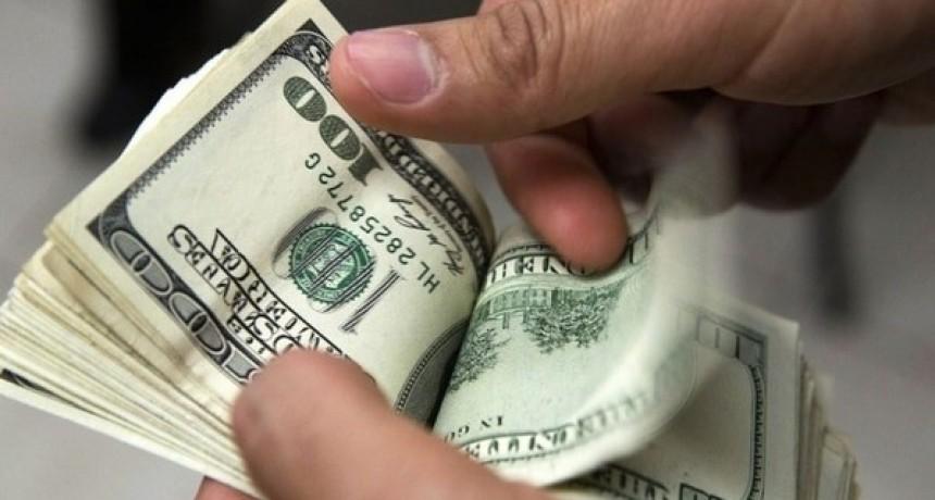Cotización del dólar