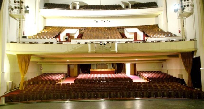 Con octubre vuelven los espectáculos al Teatro Municipal