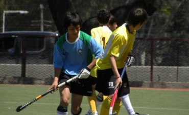 Hockey. Victoria y derrota en Mendoza
