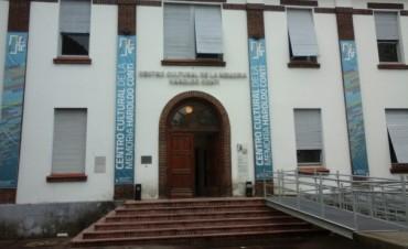 La Agencia de Noticias Comunica expuso sobre Monte Pelloni en la ex ESMA