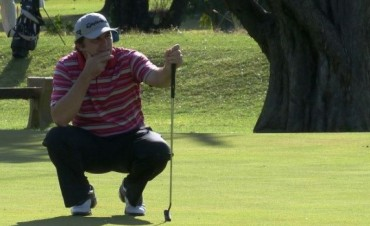 Golf: Ganaron Marcelo Fabbi y Javier Lobo el torneo de los miércoles