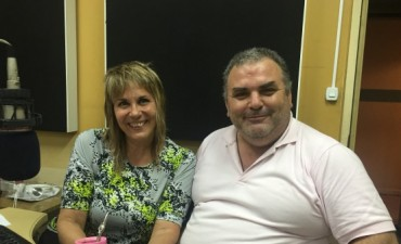 Un periodista suelto en Ciudad Mágica