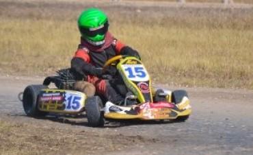 Karting. se viene la última fecha
