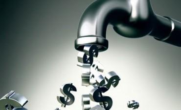Este miércoles se realizará la audiencia pública para evaluar el aumento en la tarifa de agua
