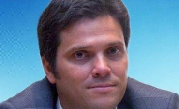 El subsecretario de política minera en Olavarría
