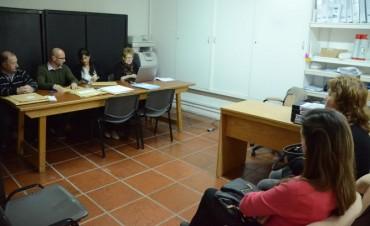 Se licitaron obras para Villa Magdalena