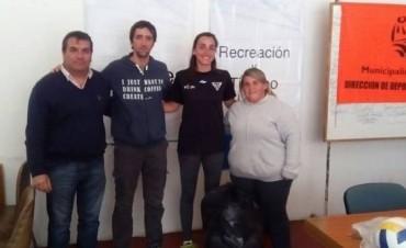 """Maxivoley: el fin de semana se jugará el torneo """"Municipalidad de Olavarría"""""""