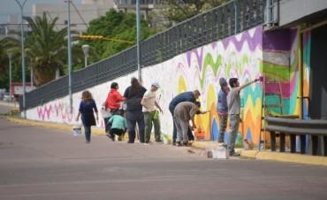 Cultura Viva: imágenes de las variadas propuestas