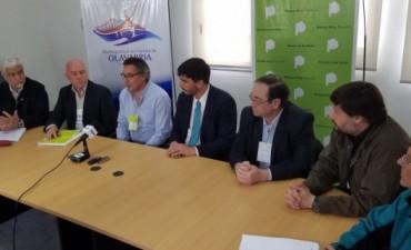 Procuración de órganos: el Municipio avanza en gestiones con el CUCAIBA