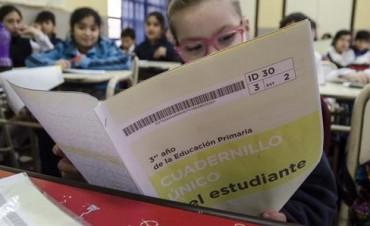 'No es posible pensar un proceso de aprendizaje sin evaluación'