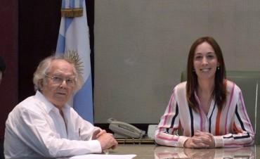 Pérez Esquivel sobre la reforma al SPB: 'Otros gobiernos no lo quisieron hacer'