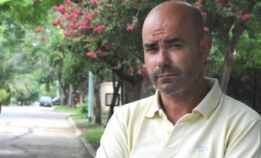 Un repaso de la visita de Eduardo Sacheri