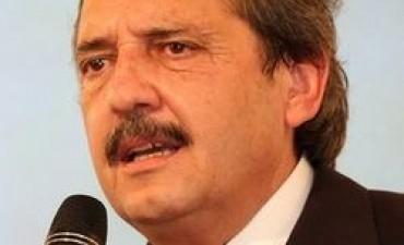 33 años de la elección de Alfonsín: 'la preocupación era que no fuera una transición más''