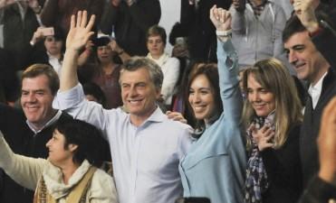 Confirman la visita del Presidente Mauricio Macri y la gobernadora Vidal