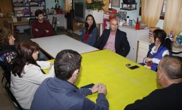 Eduardo Rodríguez en Loma Negra: 'Galli promovió la elección de Delegados, pero ahora los dejó sin recursos ni apoyo'