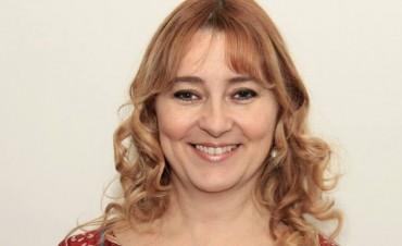Adriana Capuano convoca a todos los adultos mayores a votar el domingo