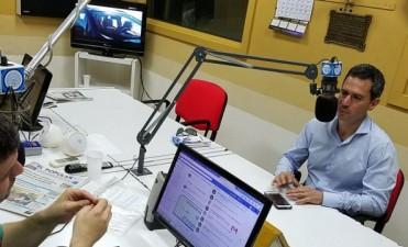 González Hueso: 'Tenemos coherencia y responsabilidad'