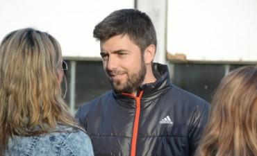Cenizo: 'Votar a Cambiemos es un guiño para María Eugenia Vidal'