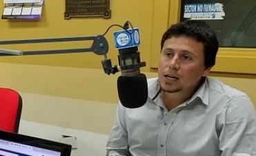 Aguilera: 'tenemos que votar a la expresión que tiene posibilidades de ingresar'