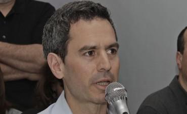 González Hueso: 'vamos a ser una oposición constructiva, con coherencia y responsabilidad'