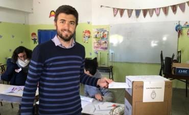 Cenizo: 'ansiosos esperando el resultado'