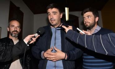 Dalton Jáuregui va al Senado de la Provincia y Cambiemos ingresaría 6 concejales