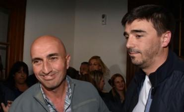 Eduardo Rodríguez reconoció la derrota y felicitó a Galli