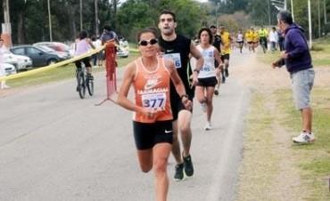 Cobanea, la abuela olímpica que no perdió la pasión por correr