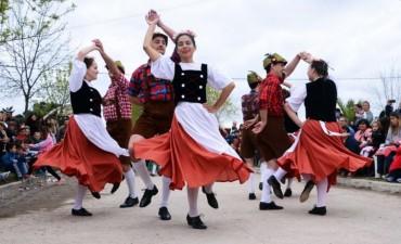 El domingo se celebra la 136° fiesta de la Kerb