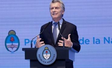 El Presidente Macri en la búsqueda de consensos básicos