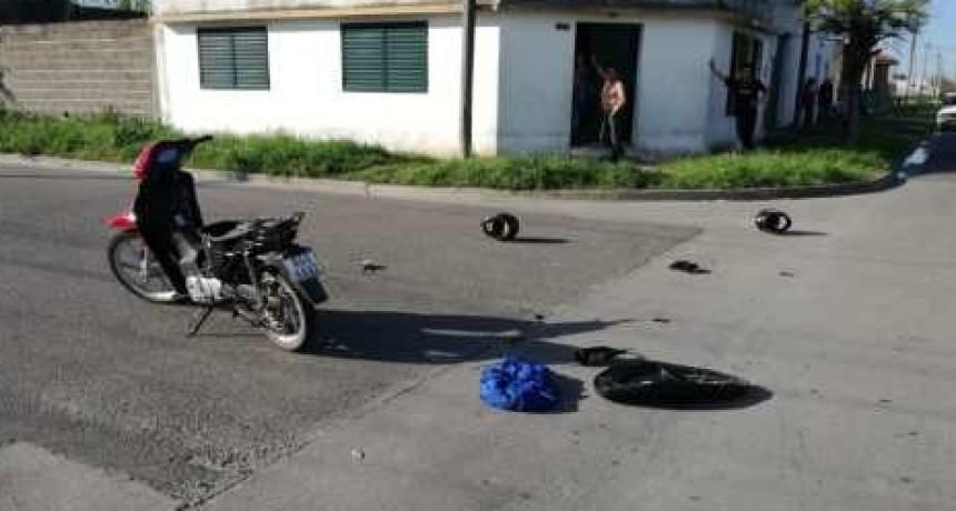 Baleado en el Barrio Sarmiento: profundizan la investigación