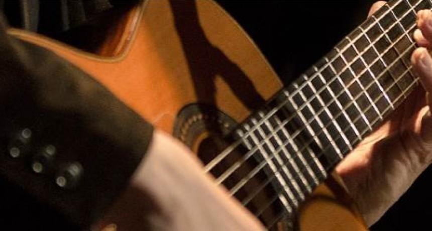 """Recital de guitarras en el Centro Cultural Municipal """"San José"""""""