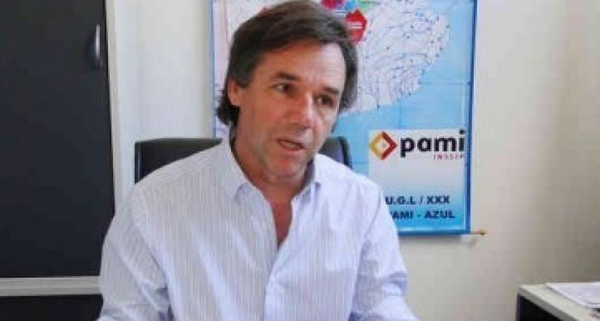PAMI: son 1500 las cápitas que volvieron a una clínica local
