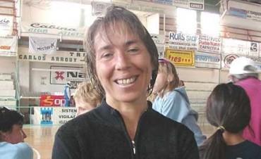 Leo Landaburu y Rosana Luisetti ganaron la Maratón Universitaria
