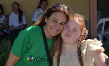 """""""Rayuela"""" participó de los festejos por el Día de la Tradición en La Casa de Helen"""